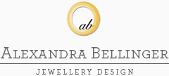 Alexanda Bellinger Jewellery Design